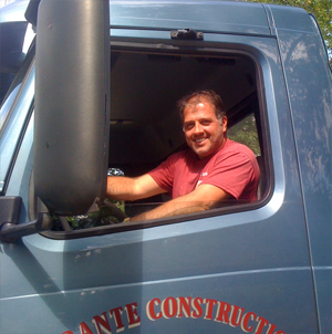 Photo Of Bedford, MA Excavation Work Company Owner - Ferrante Construction Corp